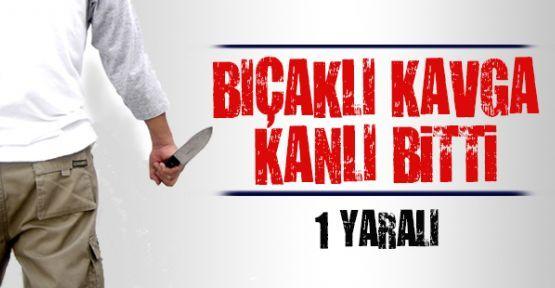 BİSMİL'DE YİNE KAVGA !