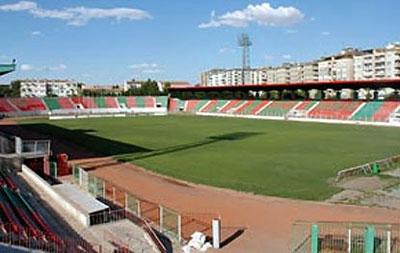 Diyarbakır Eski Stadyum Yeri Park Olacak