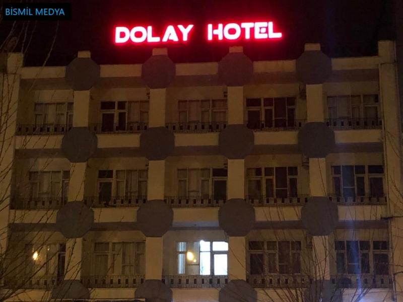 DOLAY HOTEL'DEN SAĞLIK ÇALIŞANLARINA ÜCRETSİZ KONAKLAMA İMKANI