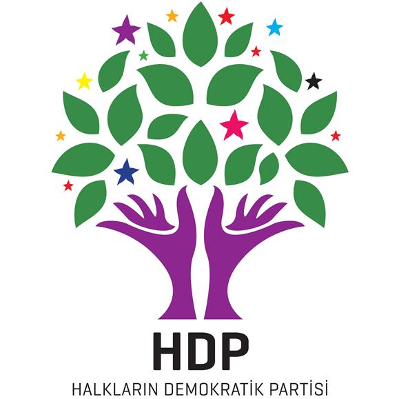 HDP Milletvekili Aday Başvurularını 5 Merkezden Alacak
