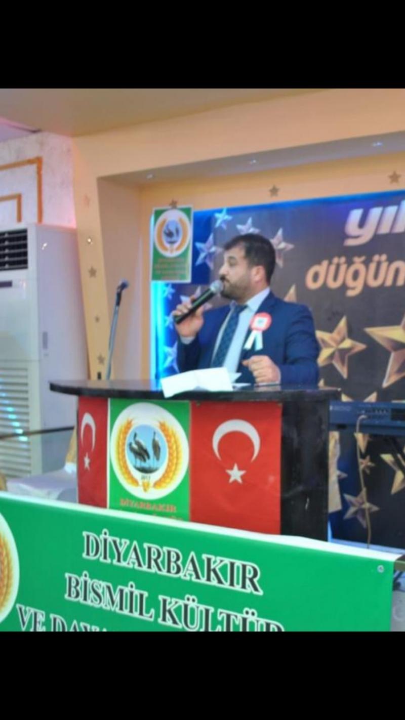 İSTANBUL'DA YAPILAN BİSMİLLİLER DAYANIŞMA GECESİNE YOĞUN KATILIM !!!