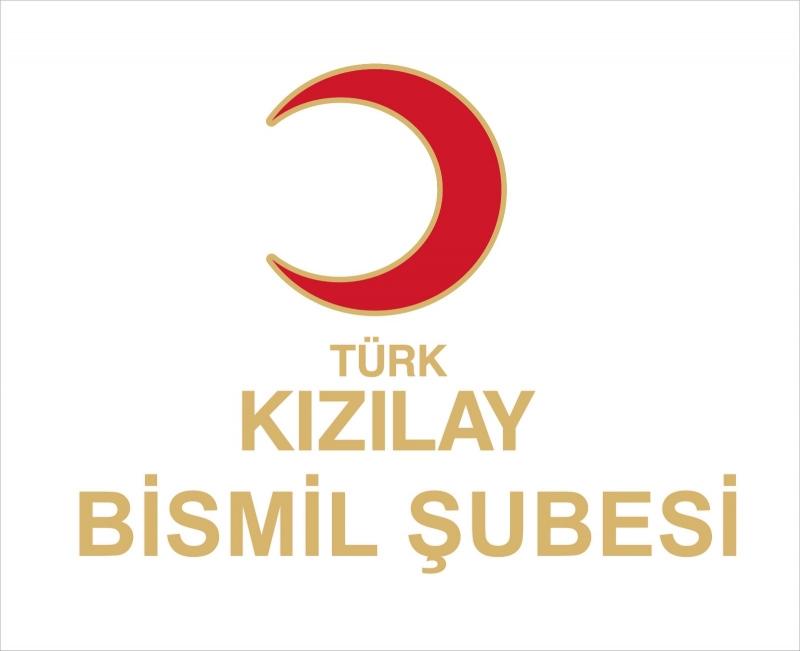 KIZILAY BİSMİL ŞUBE BAŞKANLIĞINDAN ÇAĞRI !!!