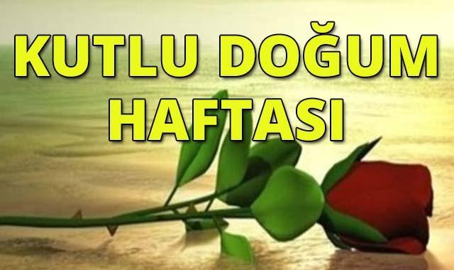 KUTLU DOĞUM'UN ADI VE TAKVİMİ DEĞİŞTİ !!!