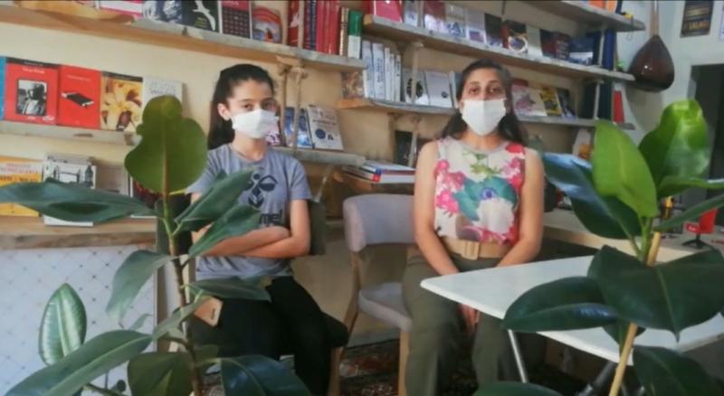 Bismil Fatih Ortaokulu İngilizce Telaffuz Projesinde Başarıyı Yakaladı