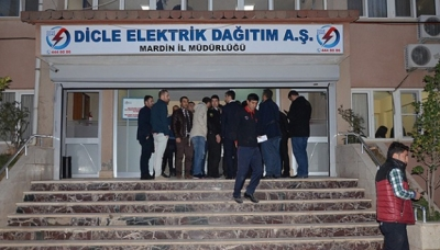 ELEKTRİK BORCUNU ÖDEMEYENİN ELEKTRİĞİ KESİLECEK !!!
