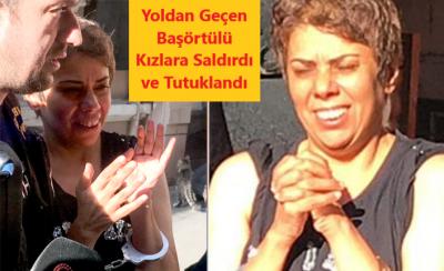 DİNDAR VE İNANÇLI İNSANLARA SALDIRILAR ARTARAK DEVAM EDİYOR !!!