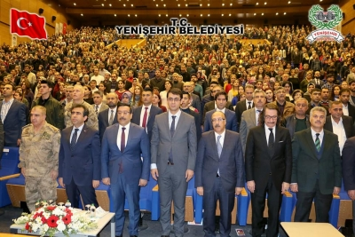 Diyarbakırda Değerler Eğitimi Projesi Startı Verildi