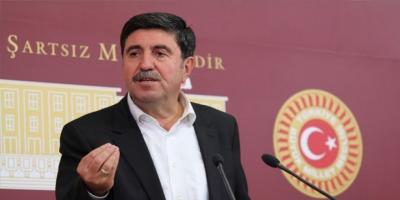 HDP'Lİ ALTAN TAN, SP'DEN ADAY OLDU !!!