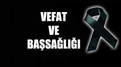 ZEKO KÖYÜNDEN VEFAT HABERİ !!!